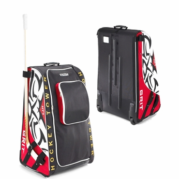 Grit HT1 Tower Hockey Bag - Medium - Ottawa Senators - 2012