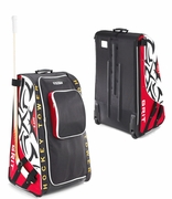 Grit HT1 Wheeled Tower Hockey Bag - Medium - Ottawa Senators - 2012