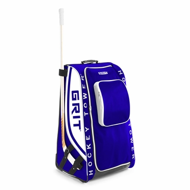Grit HTHG Tower Wheeled Hockey Bag - 33 Inch - Toronto