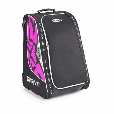 Grit HYSE Tower Wheeled Hockey Bag - 30 Inch - Diva