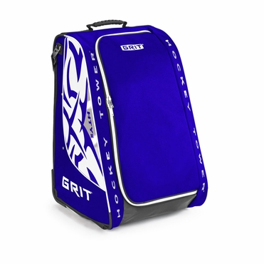 Grit HYSE Tower Wheeled Hockey Bag - 30 Inch - Toronto