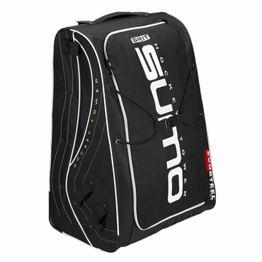 Grit Sumo Wheeled Hockey Goalie Tower Bag - 40 Inch - 2013