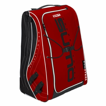 Grit Sumo Hockey Goalie Tower Bag - 40 Inch - Chicago Blackhawks - 2012