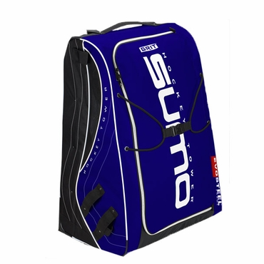Grit Sumo Hockey Goalie Tower Bag - 40 Inch - Toronto Maple Leafs - 2012