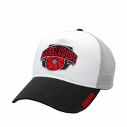 Gong Show My Wheelhouse Senior Hat