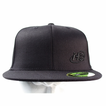 Hockey Giant 6210 Premium Fitted Hat