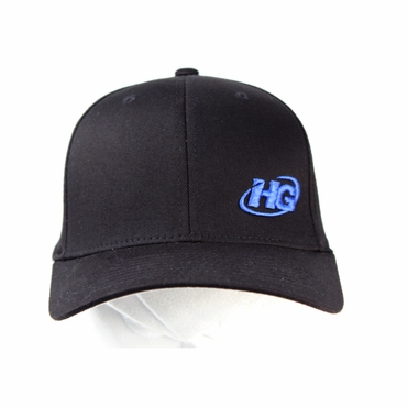 Hockey Giant 6277 Flexfit Wooly Combed Twill Hat