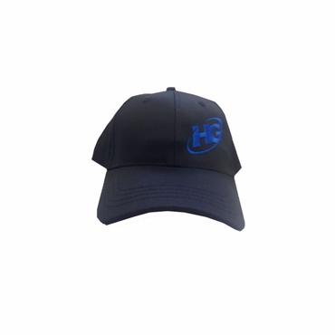 HockeyGiant HG Logo Senior Hockey Hat