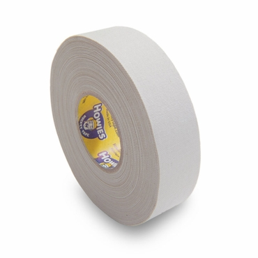 Howies Cloth White Hockey Tape - 1.5 Inch