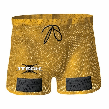 Itech JM150 Loose Senior Hockey Jock Shorts