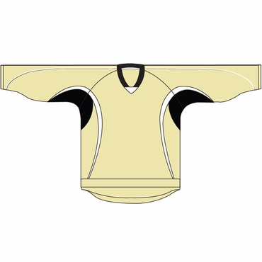 Kamazu 14100 Flexx Lite Team Senior Hockey Jersey - Pittsburgh Penguins