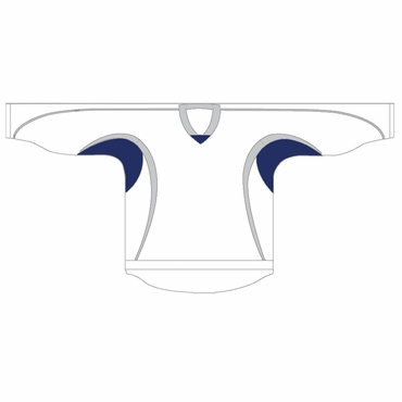 Kamazu 14200 Flexx Lite Team Youth Hockey Jersey - Nashville Predators
