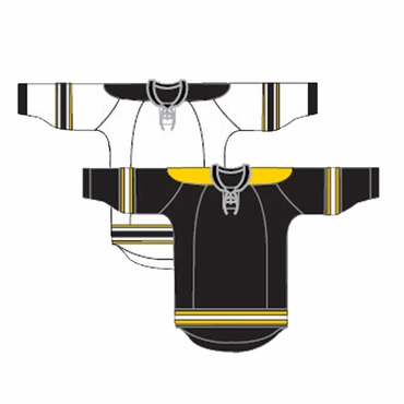 Kamazu 20100 FlexxICE Team Senior Hockey Jersey - Boston Bruins