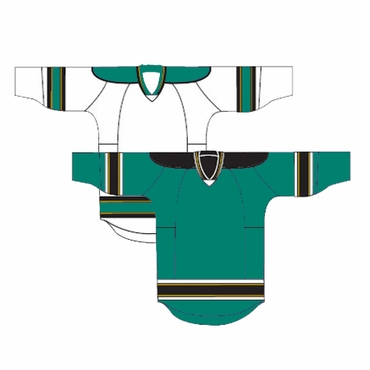 Kamazu 20100 FlexxICE Team Senior Hockey Jersey - San Jose Sharks