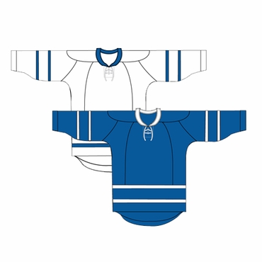 Kamazu 20100 FlexxICE Team Senior Hockey Jersey - Toronto Maple Leafs