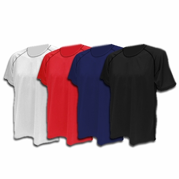 Kamazu Performance Short Sleeve Hockey Shirt