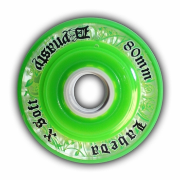 Labeda Dynasty III Indoor Inline Hockey Wheel