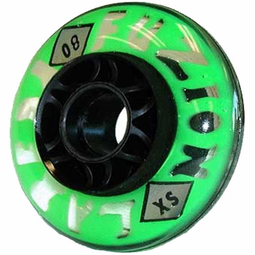 Labeda Fuzion Indoor Inline Hockey Wheels