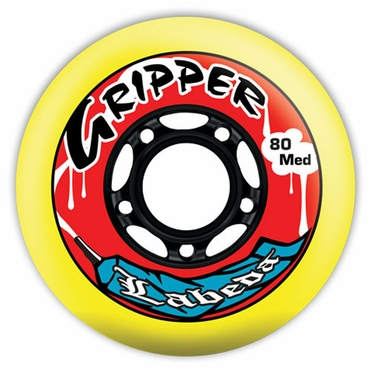Labeda Gripper Inline Hockey Wheel - Medium
