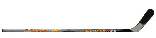 Miken AccuFlex 2.0 Youth Hockey Stick - 30 Flex
