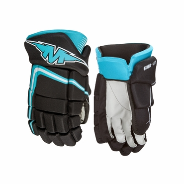 Mission Axiom A3 Junior Hockey Gloves
