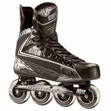 Mission Axiom A3 Senior Inline Hockey Skates