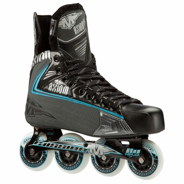 Mission Axiom A4 Senior Inline Hockey Skates