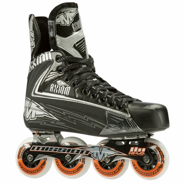 Mission Axiom A5 Junior Inline Hockey Skates