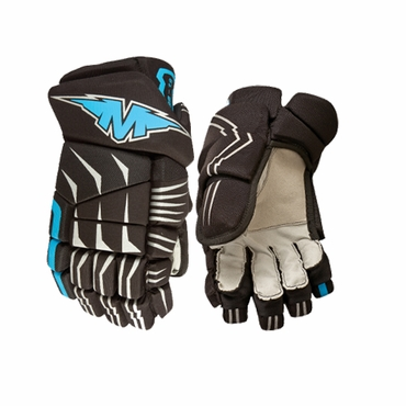 Mission Axiom T6 Hockey Gloves - Youth