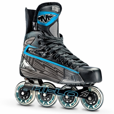 Mission Axiom T7 Senior Inline Hockey Skates