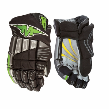 Mission Axiom T8 Junior Hockey Gloves