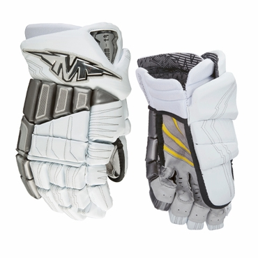 Mission Axiom T9 Junior Hockey Gloves