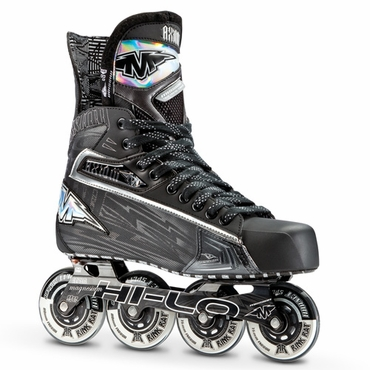 Mission Axiom T9 Inline Hockey Skates - Junior