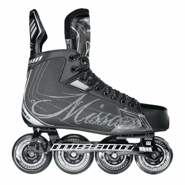 Mission BSX Senior Inline Hockey Skates - 2010