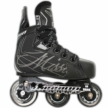 Mission BSX Youth Inline Hockey Skates - 2010