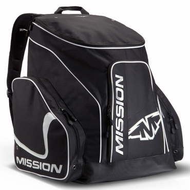 Mission Elite Hockey Backpack Bag - Senior