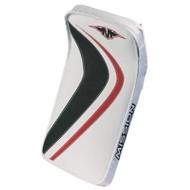 Mission Grommet Junior Hockey Goalie Blocker