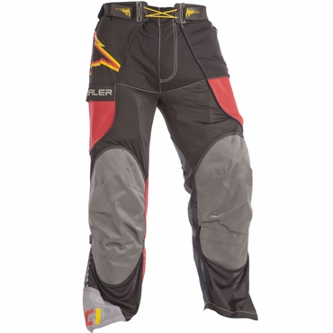 Mission Inhaler AC1 Inline Hockey Pants - Senior
