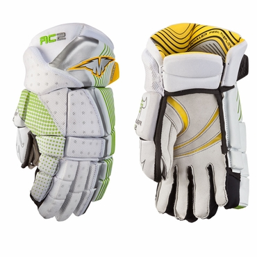 Mission Inhaler AC2 Senior Hockey Gloves