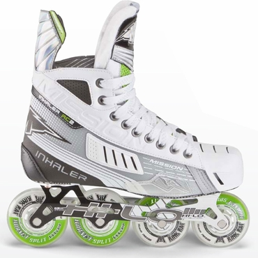 Mission Inhaler AC2 Senior Inline Hockey Skates