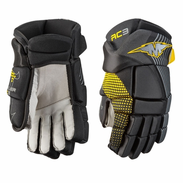 Mission Inhaler AC3 Hockey Gloves - Junior