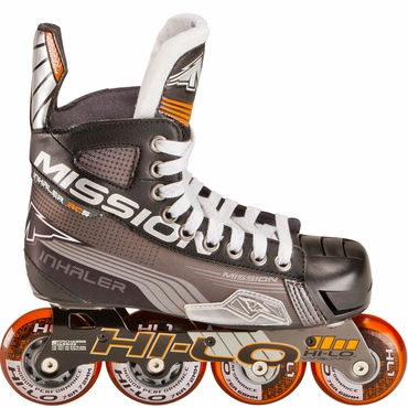 Mission Inhaler AC5 Junior Inline Hockey Skates