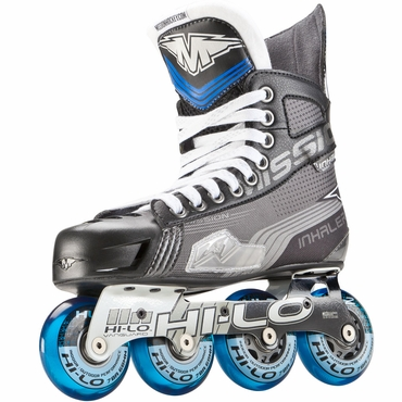 Mission Inhaler AC6 Junior Inline Hockey Skates