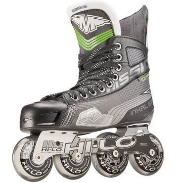 Mission Inhaler AC7 Junior Inline Hockey Skates