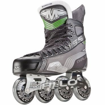 Mission Inhaler AC7 Senior Inline Hockey Skates