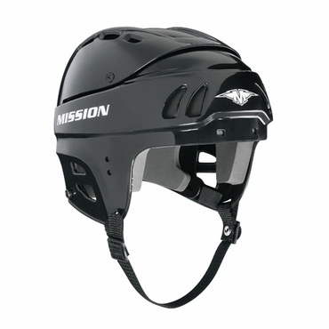 Mission M15 Hockey Helmet