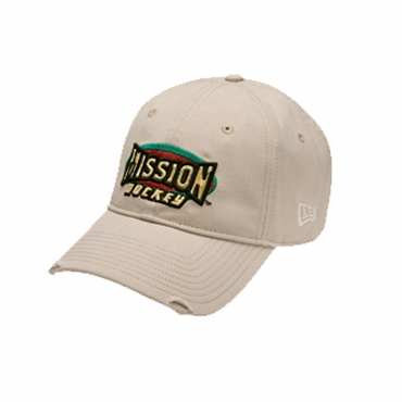 Mission Old School Aged Senior Hockey Hat