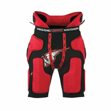 Mission Thorax Flow Junior Inline Hockey Girdle
