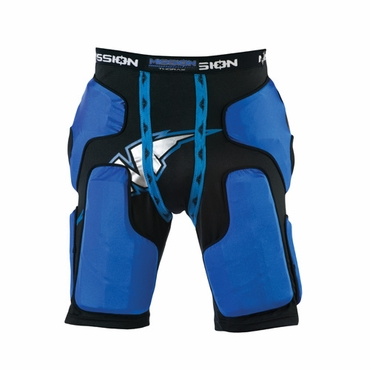 Mission Thorax Senior Inline Hockey Girdle