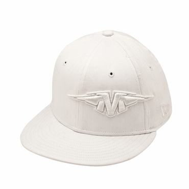 Mission New Era 59Fifty Tone Def Senior Hockey Hat